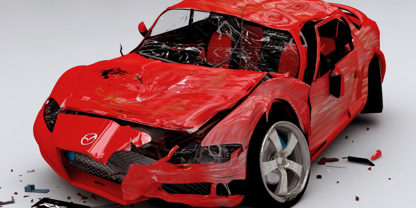 Mazda rx8 engine life expectancy