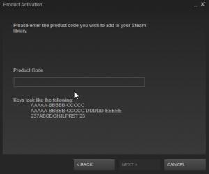 Steam Elite Dangerous: Horizons - Product Activation
