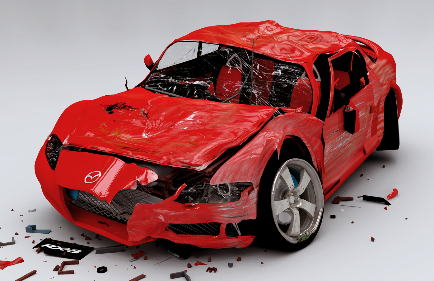 Mazda Rx8 Problems and Complaints – Paul Kerrison