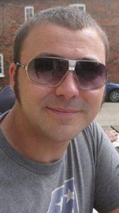 Paul Kerrison