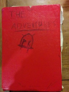 The Adventure By PK